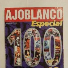 Coleccionismo de Revistas y Periódicos: EJEMPLAR REVISTA AJOBLANCO ESPECIAL NUMERO 102 DICIEMBRE 1997. Lote 171734518
