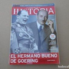 Coleccionismo de Revistas y Periódicos: LA AVENTURA DE LA HISTORIA-N 138. Lote 171739538
