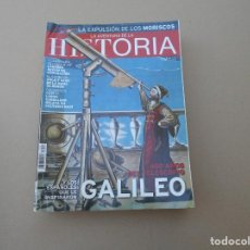 Coleccionismo de Revistas y Periódicos: LA AVENTURA DE LA HISTORIA-N 126. Lote 171741170