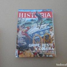 Coleccionismo de Revistas y Periódicos: LA AVENTURA DE LA HISTORIA-N 128. Lote 171741494