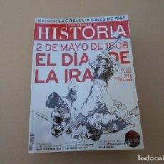 Coleccionismo de Revistas y Periódicos: LA AVENTURA DE LA HISTORIA-N 115. Lote 171741877
