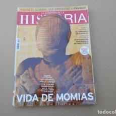 Coleccionismo de Revistas y Periódicos: LA AVENTURA DE LA HISTORIA-N 139. Lote 171741935