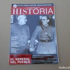 Coleccionismo de Revistas y Periódicos: LA AVENTURA DE LA HISTORIA-N 201. Lote 171742027