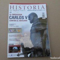 Coleccionismo de Revistas y Periódicos: HISTORIA DE IBERIA VIEJA-N 57. Lote 171810013