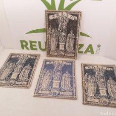 Coleccionismo de Revistas y Periódicos: REVISTAS SALVE.ENERO,MARZO ABRIL Y JUNIO.. Lote 171968739