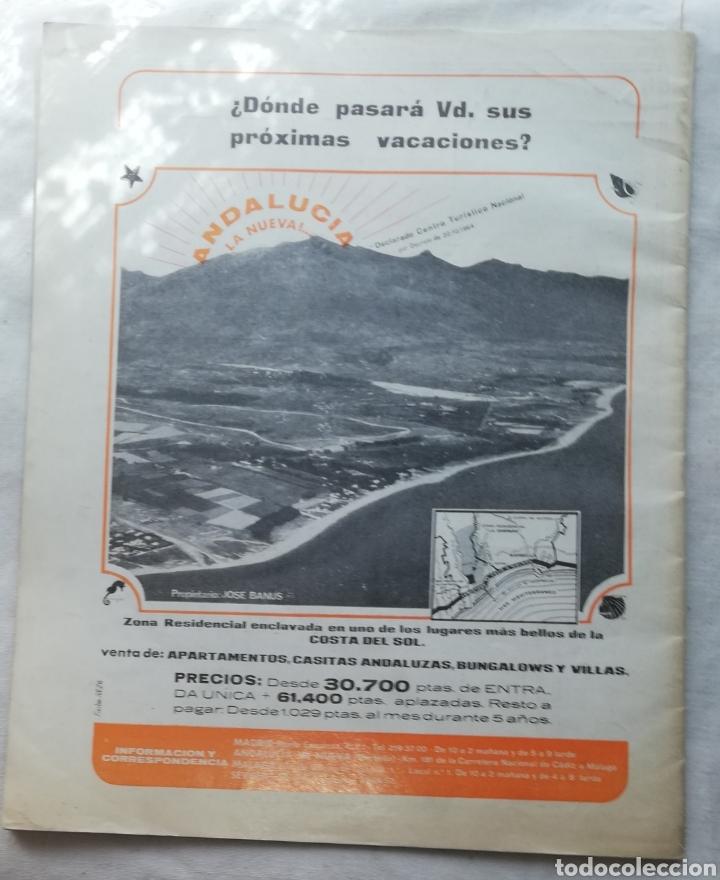 Coleccionismo de Revistas y Periódicos: Revista Cinestudio n 31 Marzo de 1965 - Foto 2 - 171992533