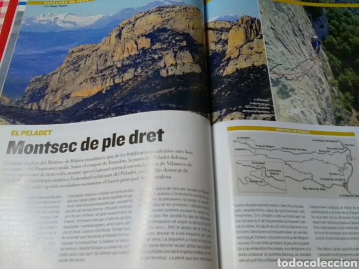 Coleccionismo de Revistas y Periódicos: Revista VÈRTEX Novembre - N° Desembre 2012 .Federació d Entitats Excursionistes de Catalunya. 80 pp - Foto 2 - 172016560
