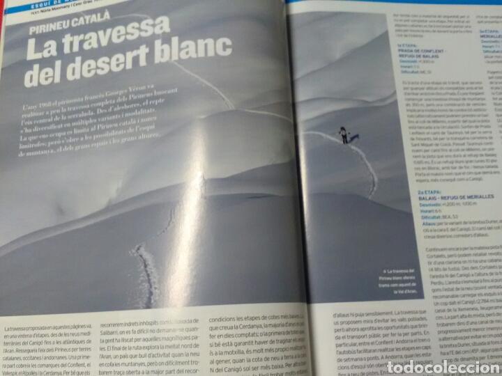 Coleccionismo de Revistas y Periódicos: Revista VÈRTEX Novembre - N° Desembre 2012 .Federació d Entitats Excursionistes de Catalunya. 80 pp - Foto 3 - 172016560