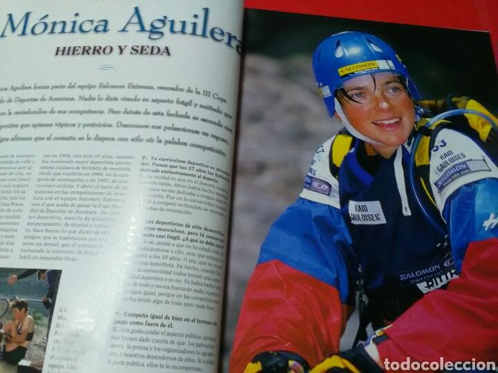 Coleccionismo de Revistas y Periódicos: Revista GRANDES ESPACIOS .Naturaleza activa ,N° 52 . Enero 2001 - 88 pp - Foto 2 - 172056562