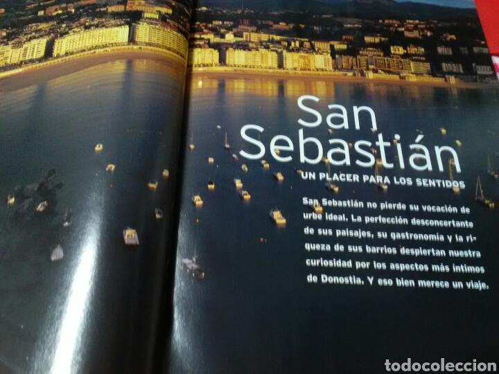 Coleccionismo de Revistas y Periódicos: Revista PENÍNSULA N° 27 Septiembre 2000 - 130 pp (+o -) - Foto 2 - 172057775