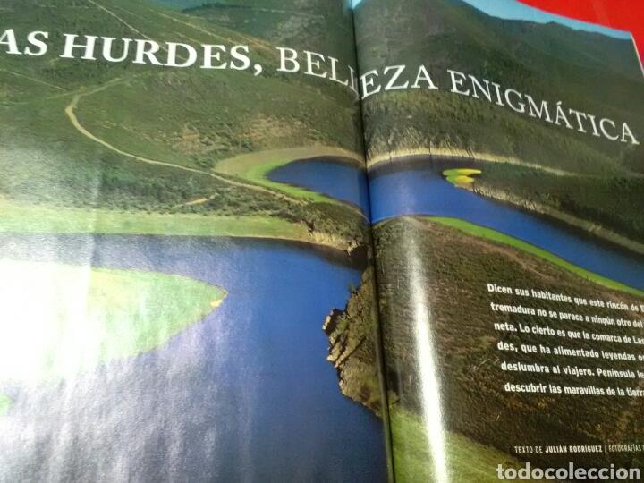 Coleccionismo de Revistas y Periódicos: Revista PENÍNSULA N° 27 Septiembre 2000 - 130 pp (+o -) - Foto 5 - 172057775