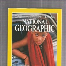 Coleccionismo de Revistas y Periódicos: NATIONAL GEOGRAPHIC 6 AÑO 1999. Lote 172271804
