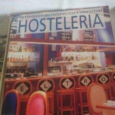 Coleccionismo de Revistas y Periódicos: PRIMEROS CUATRO NÚMEROS DE REVISTAS DE DECORACION INTERIORES Y ARQUITECTURA HOSTELERA. Lote 172458287
