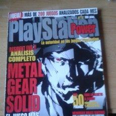 Coleccionismo de Revistas y Periódicos: REVISTA PLAYSTATION EXTRA. Lote 172872143