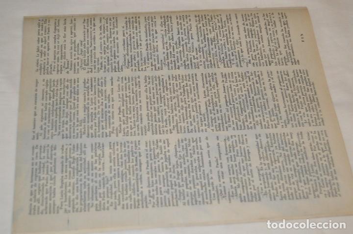 Coleccionismo de Revistas y Periódicos: LOTE 9 Revistas fotonovelas - DESIRÉE - Números, 01, 02, 09, 17, 22, 26 ... Muy buen estado - ¡Mira! - Foto 3 - 172987259