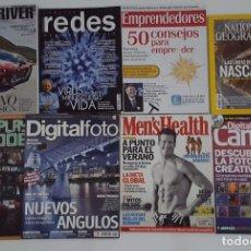 Coleccionismo de Revistas y Periódicos: REVISTAS VARIADAS. Lote 173683139