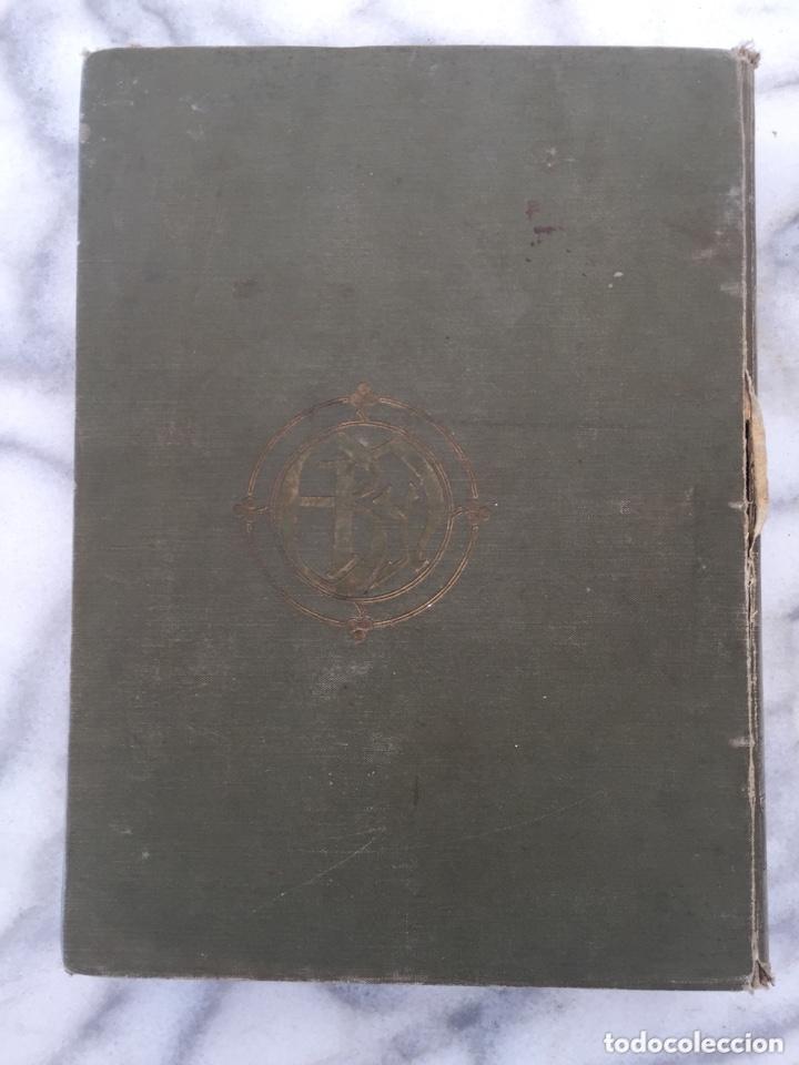 Coleccionismo de Revistas y Periódicos: Tomo con Revistas BLANCO Y NEGRO Año 1907 - Foto 3 - 173852422