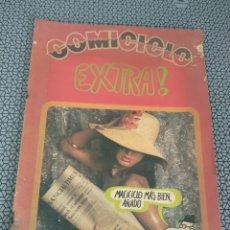 Coleccionismo de Revistas y Periódicos: REVISTA COMICICLO EXTRA 1974. Lote 173988507