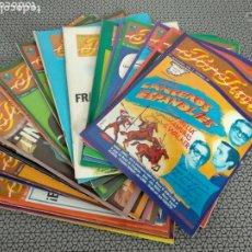 Coleccionismo de Revistas y Periódicos: LOTE 22 REVISTAS POR FAVOR AÑOS 70. Lote 173988990