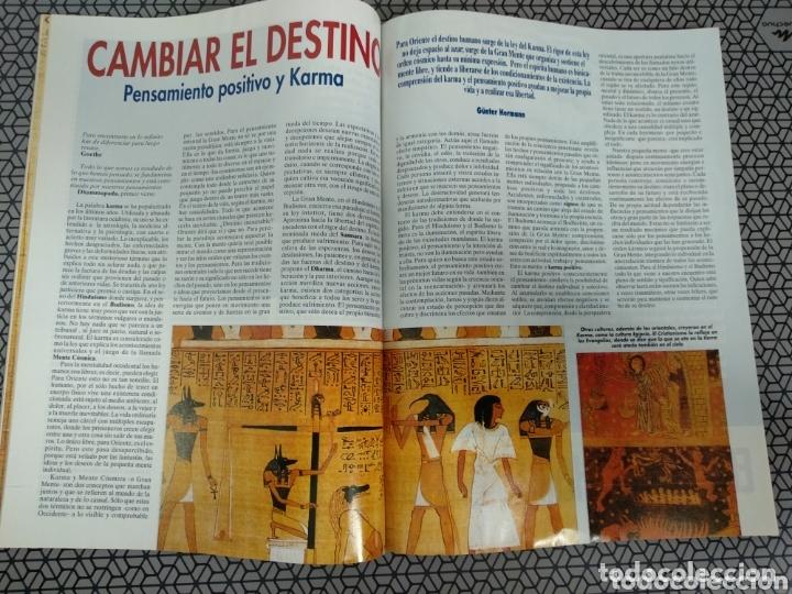Coleccionismo de Revistas y Periódicos: Revista Informes Año Cero 1993 - Foto 3 - 174028557