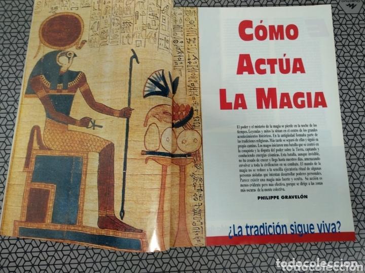 Coleccionismo de Revistas y Periódicos: Revista Informes Año Cero 1993 - Foto 2 - 174028557