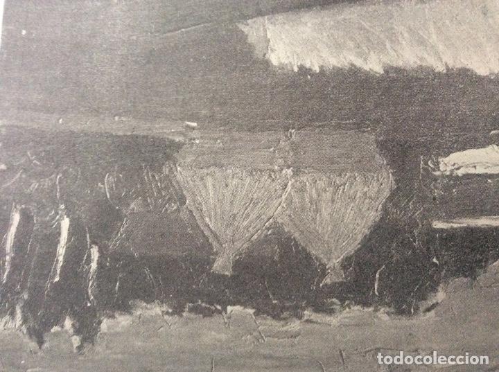 Coleccionismo de Revistas y Periódicos: 1949 Exposición de Arte Belga .Buenos aires - Foto 6 - 174071533