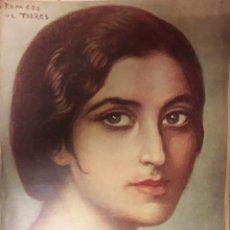 Coleccionismo de Revistas y Periódicos: ANTIGUA REVISTA BLANCO Y NEGRO DE 1924. Lote 174102607