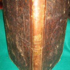 Coleccionismo de Revistas y Periódicos: MUSEO DE LAS FAMILIAS. LECTURAS AGRADABLES E INSTRUCTIVAS. TOMO VIII. AÑO 1850.NUMEROSOS GRABADOS.. Lote 174210413