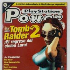 Coleccionismo de Revistas y Periódicos: PLAYSTATION POWER Nº 3. Lote 174216417