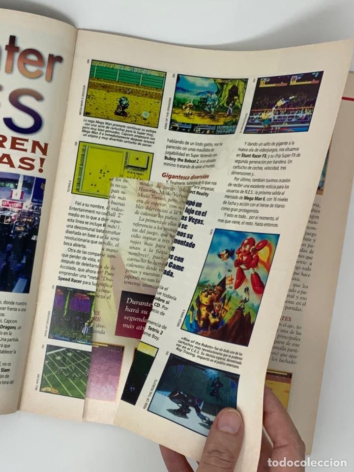 Coleccionismo de Revistas y Periódicos: NINTENDO ACCIÓN Nº16 - Foto 4 - 174240402