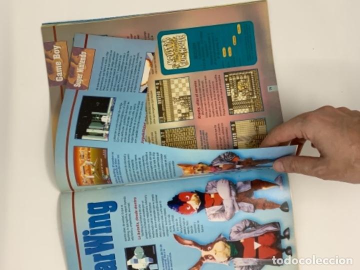 Coleccionismo de Revistas y Periódicos: NINTENDO ACCIÓN Nº 5 - Foto 3 - 174241975