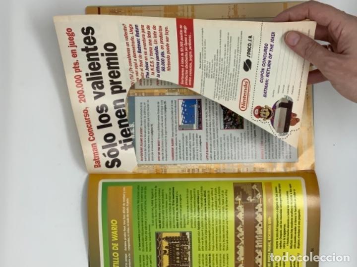 Coleccionismo de Revistas y Periódicos: NINTENDO ACCIÓN Nº 5 - Foto 4 - 174241975