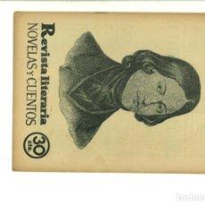 Coleccionismo de Revistas y Periódicos: EL ESTUDIANTE DE SALAMANCA. JOSÉ ESPRONCEDA. Lote 174298018