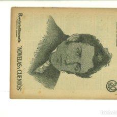 Coleccionismo de Revistas y Periódicos: DON OPANDO O UNAS ELECCIONES. SERAFÍN ESTÉBANEZ CALDERÓN. Lote 174300105