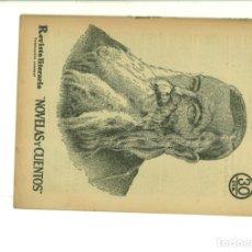 Coleccionismo de Revistas y Periódicos: BUSCAR TRES PIES AL GATO. ALFONSO KARR. Lote 174301072