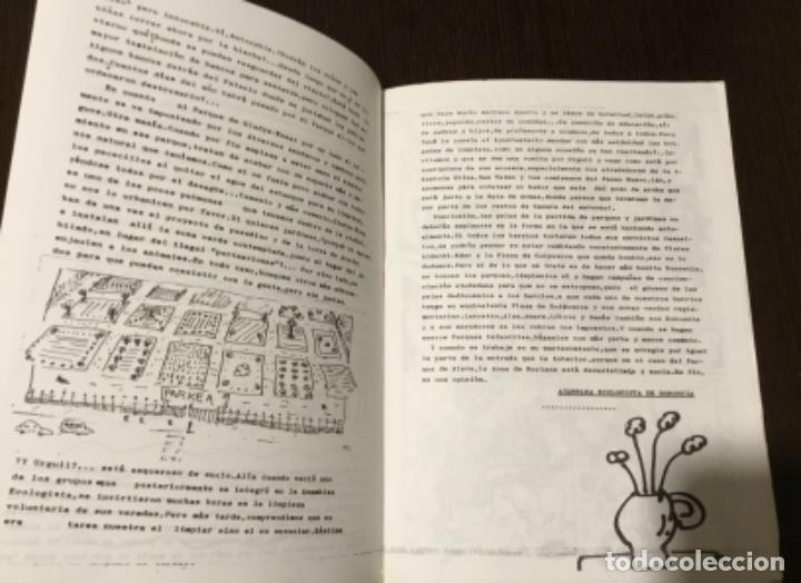 Coleccionismo de Revistas y Periódicos: Revista alternativa politica conflicto vasco - Foto 6 - 174347680