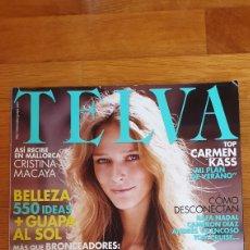 Coleccionismo de Revistas y Periódicos: REVISTA TELVA 2006. Lote 174436678