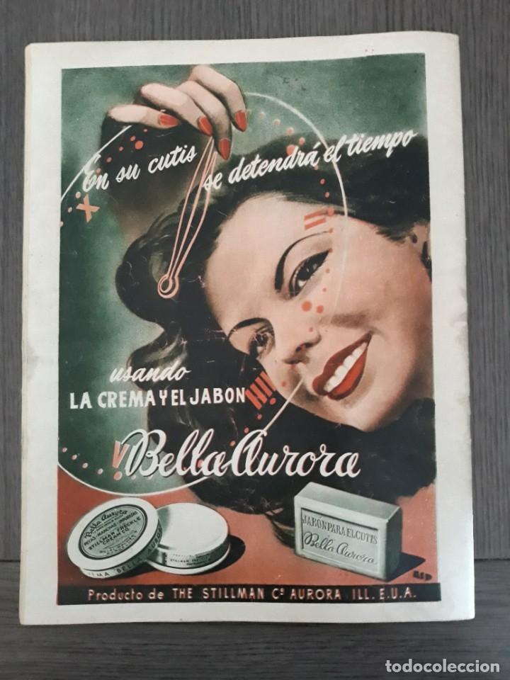 Coleccionismo de Revistas y Periódicos: Lote de 14 revistas Semana del 1950 - Madrid, Semana Año XI – 1950 - Precio: 4 PTAS. - Foto 4 - 174456717