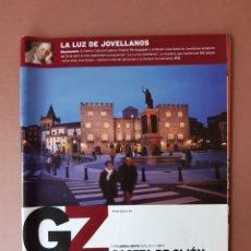 Coleccionismo de Revistas y Periódicos: REVISTA GACETA DE GIJÓN. NÚMERO 176. AÑO 2011. AYUNTAMIENTO DE GIJÓN.. Lote 174464877