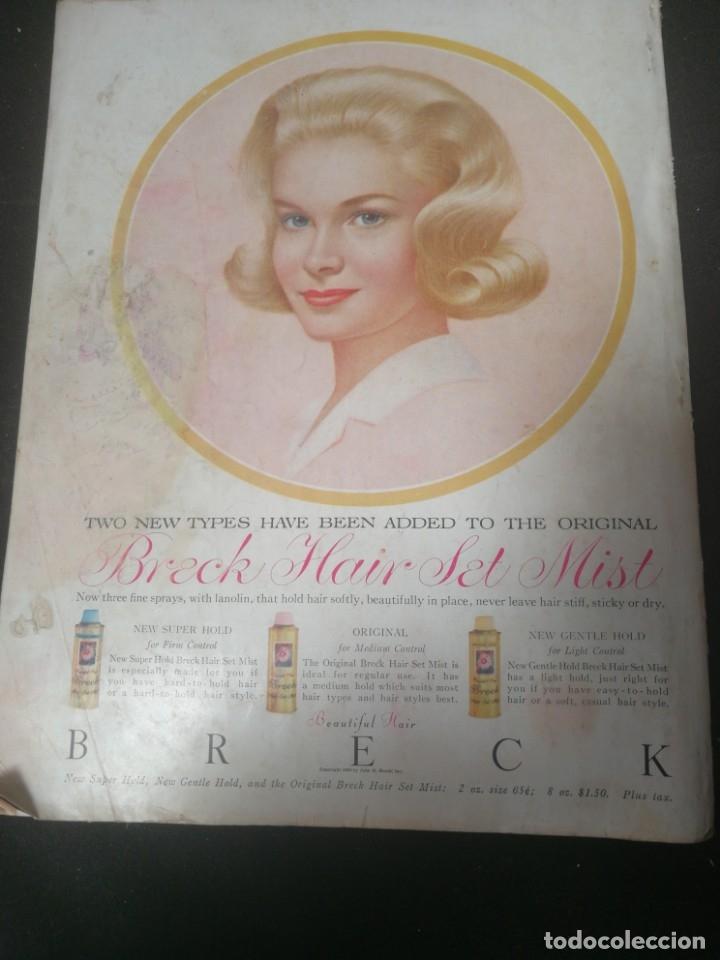 Coleccionismo de Revistas y Periódicos: Cosmopolitan 1962 - Foto 3 - 174491800