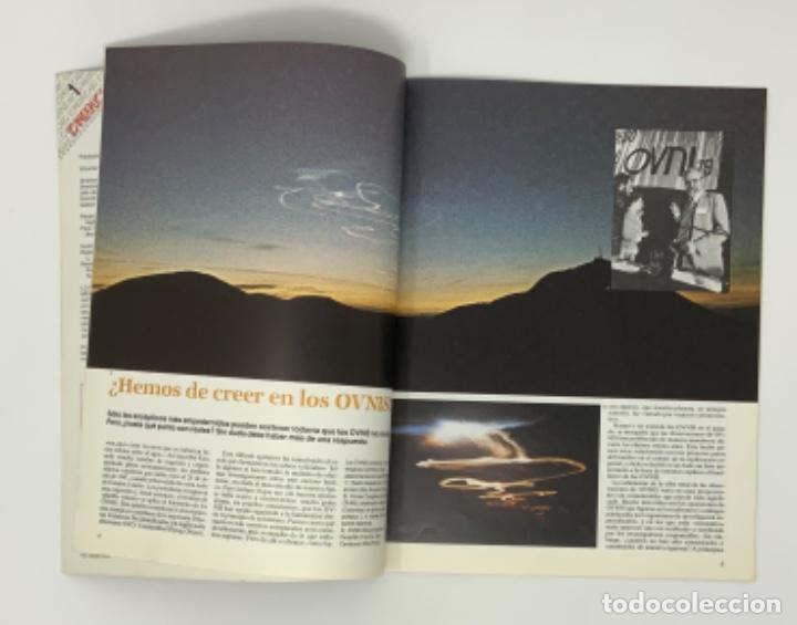 Coleccionismo de Revistas y Periódicos: LO INEXPLICADO Nº 1, 3, 4, 5 - Foto 4 - 174517979