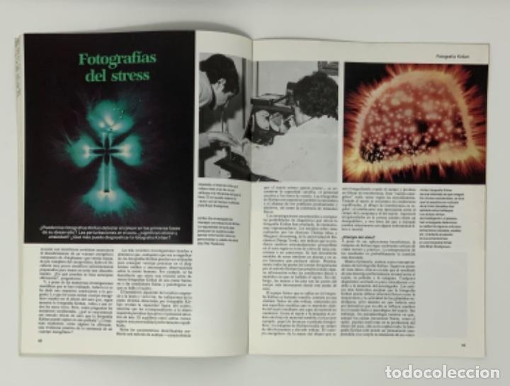 Coleccionismo de Revistas y Periódicos: LO INEXPLICADO Nº 1, 3, 4, 5 - Foto 12 - 174517979