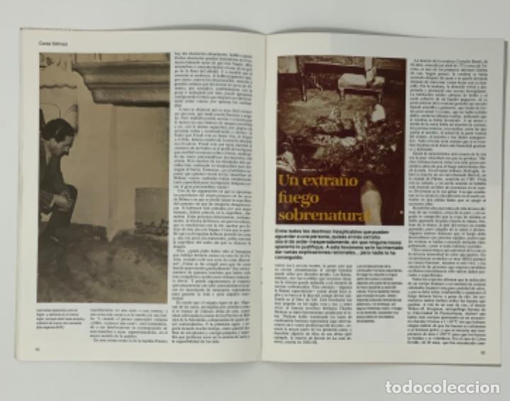 Coleccionismo de Revistas y Periódicos: LO INEXPLICADO Nº 1, 3, 4, 5 - Foto 16 - 174517979