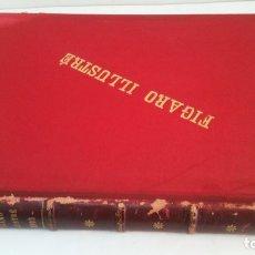 Coleccionismo de Revistas y Periódicos: 1902 - FIGARO ILLUSTRÉ AÑO 1902 COMPLETO - TOULOUSE LAUTREC. Lote 175668387