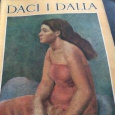 Coleccionismo de Revistas y Periódicos: D'ACI L D'ALLA. Lote 175898832
