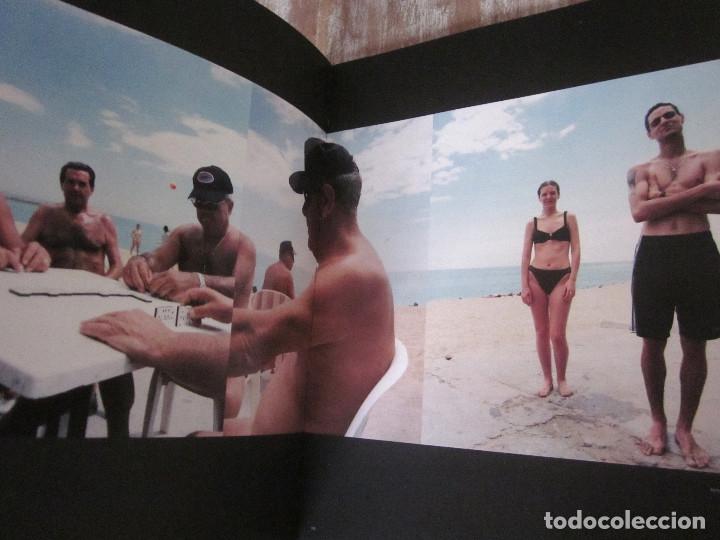 Coleccionismo de Revistas y Periódicos: Lote dos Revistas Matador 1996 Volumen B y 1997 Volumen C Cultura, ideas y tendencias - Foto 7 - 176567710