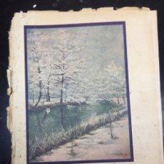 Coleccionismo de Revistas y Periódicos: BLANCO Y NEGRO - NUMERO 1909 - AÑO 1927. Lote 176637957