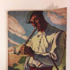 Collectionnisme de Revues et Journaux: REVISTA BLANCO Y NEGRO 1934. Lote 176855587