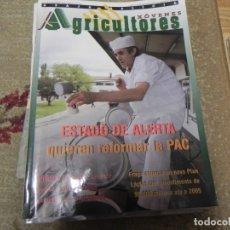 Coleccionismo de Revistas y Periódicos: XOVENES AGRICULTORES / JOVENES AGRICULTORES / GALICIA NOVIEMBRE 1998 Nº162. Lote 177188098