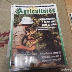 Coleccionismo de Revistas y Periódicos: XOVENES AGRICULTORES / JOVENES AGRICULTORES / GALICIA OCTUBRE 1999 Nº173. Lote 177188154